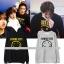 เสื้อแฟชั่นเกาหลีแขนยาว BTS JUNGKOOK WINNER thumbnail 1