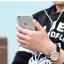 Iphone X เคสใสสอดนิ้วตั้งได้(ใช้ภาพรุ่นอื่นแทน) thumbnail 2