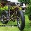 จักรยานล้อโต Panther Hercules Pro 4.9 ,24 สปีด ดิสน้ำมัน เฟรมอลู ดุมแบร์ริ่ง 2016 thumbnail 24