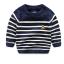 เสื้อ สีกรม แพ็ค 5 ชุด ไซส์ 100-110-120-130-140 thumbnail 1