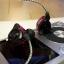 หูฟัง Tfz Series5s Inear 2Chamber Drivers แบบคล้องหู เสียงระดับออดิโอไฟล์ สายแบบชุบเงิน รูปทรง Custom thumbnail 2