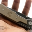 มีดพับ Smith & Wesson SW609 Stone Washed (OEM) thumbnail 11