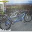จักรยานสองตอน TrinX Tandembike เฟรมอลู 21 สปีด 2015(ไม่แถมตะแกรง),M286V thumbnail 33