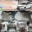 โรงงานพรมรถยนต์ Honda Mobilio ลายกระดุมสีเทาขอบเทา thumbnail 1