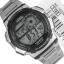 นาฬิกาข้อมือ คาสิโอ Casio World Time สายแสตนเลส รุ่น Ae1000wd-1av thumbnail 6