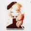 เคสยางลายการ์ตูนสาวเกาหลี Ipad mini thumbnail 11