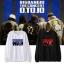 เสื้อแขนยาว เสื้อกันหนาว Bigbang10 (ระบุไซส์ สี) thumbnail 1