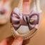 รองเท้าเด็กแฟชั่น สีชมพู แพ็ค 6 คู่ ไซต์ 31-32-33-34-35-36 thumbnail 3
