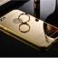 Bumper อลูมิเนียมขอบเงาฝาหลังเลื่อนสไลด์ ไอโฟน 4/4s thumbnail 4