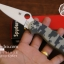 มีดพับ Spyderco รุ่น Paramilitary 2 ด้าม G10 ลายพราง ขนาด 8 นิ้ว (OEM) A++ thumbnail 3