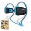 Jabees Bsport Bluetooth หูฟังบลูทูธออกกำลังกาย Sport ยอดนิยมเหมาะใช้เล่น Fitness ใช้งานใส่กระชับแบบคล้องหู กันเหงื่อและละอองน้ำ thumbnail 2