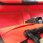 ขายพรมรถยนต์ Nissan Sunny B14 ลายกระดุมสีแดงขอบเขียว thumbnail 4