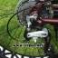 จักรยานล้อโต Panther Hercules Pro 4.9 ,24 สปีด ดิสน้ำมัน เฟรมอลู ดุมแบร์ริ่ง 2016 thumbnail 19