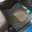 พรมไวนิลปูพื้นรถยนต์เข้ารูป Suzuki Swift ไวนิลสีเทาขอบฟ้า thumbnail 3