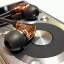 หูฟัง Fischer Audio Aleph Zinc เบสนุ่มและแน่น ฟังสนุก รายละเอียดดี ขวัญใจวัยรุ่น thumbnail 2