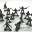 โมเดลทหารจิ๋ว สีเทา thumbnail 5
