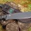 """มีดมาเชเต้ใบตายเดินป่า CRKT Machete ใบ 12"""" รุ่น K910KKP ของแท้ 100% นำเข้าจาก USA thumbnail 5"""