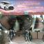 พรมปูพื้นรถยนต์ Toyota Sienta ไวนิลสีน้ำตาลขอบน้ำตาล thumbnail 1