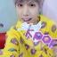 เสื้อฮูดแฟชั่นเกาหลี GOT7 Mark Just Right MV odd future (โดนัทสีเหลือง) thumbnail 2