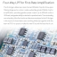 FiiO X5 Gen3 X5iii เครื่องเล่นเพลงพกพาความละเอียดสูงระบบ Android จอทัชสกรีน Bluetooth Wifi รองรับไฟล์ Lossless สูงสุดถึง 384kHZ/32bit thumbnail 17