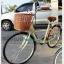 """จักรยานแม่บ้าน TRINX ล้อ 24 นิ้ว เฟรมเหล็ก """"CUTE1.0"""" thumbnail 8"""