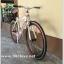 จักรยานฟิกเกียร์ UMEKO FIX ST ขอบสูง เฟรมเหล็ก Aero 2016 thumbnail 10