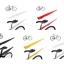 บังโคลน WOHO Bike Bicycle Easily Stored Flying Fender ,size M,L thumbnail 1