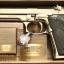 ปืน BBgun GUN HEAVEN Berretta 92FS Silver 6 mm. AirSoftGun thumbnail 2