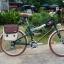 จักรยานมินิ WCI spring classic 21sp เฟรมอลูมิเนียม ล้อ 24 นิ้ว thumbnail 5