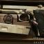 ปืน BBgun GUN HEAVEN Berretta 92FS Silver 6 mm. AirSoftGun thumbnail 4