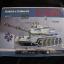 โมเดลกระดาษรถถัง ขนาด 181 ชิ้น ขนาดใหญ่ 8 แผ่น Tank (SUPER 3D PUZZLE) thumbnail 3