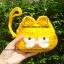กระเป๋าไหมพรม แมวกาฟิว thumbnail 1