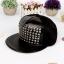 หมวกแฟชั่นเกาหลี Got7 สีดำ (PYM134) thumbnail 2