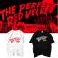 เสื้อยืด (T-Shirt) Red Velvet - The Perfect Red Velvet thumbnail 1