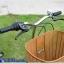 จักรยานแม่บ้านพับได้ K-ROCK ล้อ 24 นิ้ว เฟรมเหล็ก,TGH2406A thumbnail 5