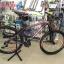 จักรยานเสือภูเขา TWITTER ELVIS 30 สปีด SLX เฟรมอลูลบรอย ซ่อนสาย 27.5 ปี2018 thumbnail 8