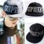 หมวกแฟชั่น EXO Supreme สีดำ thumbnail 1