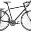 จักรยานทัวริ่ง FUJI Touring เกียร์ชิมาโน่ 27 สปีด 2018 ,18สปีด เฟรมโครโม่ ชุดขับ Deore Groupset thumbnail 4