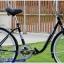 จักรยานแม่บ้านพับได้ K-ROCK ล้อ 24 นิ้ว เฟรมเหล็ก,TGH2406A thumbnail 3