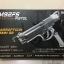 ปืน BBgun GUN HEAVEN Berretta M92FS Silver 6 mm ลำกล้องยาว thumbnail 1
