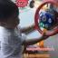 พวงมาลัยหัดขับรถแบบติดกระจกในรถ หัดขับของเด็ก แก้ปัญหาลูกแย้งพวงมาลัยตอนขับรถ thumbnail 3