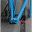จักรยานแม่บ้านพับได้ K-ROCK ล้อ 26 นิ้ว เฟรมเหล็ก เกียร์ชิมาโน่ 6 สปีด TEF2606A (ไม่มีตะกร้าหน้า) thumbnail 16