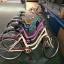 จักรยานแม่บ้าน MISAKI A2401 ไม่มีเกียร์ ล้อ 24นิ้ว พร้อมตะกร้าหน้า thumbnail 1