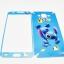 ฟิล์มกระจกด้านหน้ากากเพชรลายการ์ตูนด้านหลังเป็นสติ๊กเกอร์ Samsung Galaxy J7 thumbnail 18