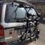 แร็คบรรรทุกรถจักรยาน RACK HOLLYWOOD EXPEDITION 3 ติด SUV,F6-3 (แร็คจักรยาน) thumbnail 8
