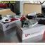 บันได VP-R73 Aluminum Bearing SLS bushing +Cleatset เบาและลื่นสุดๆ มีสีเงิน,ขาว และสีดำ thumbnail 6