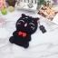 เคสซิลิโคนแมวอ้วน 3D ไอโฟน 7 (4.7 นิ้ว) thumbnail 5