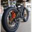 จักรยานล้อโต Panther Hercules 4.9 ,24 สปีด ดิสน้ำมัน เฟรมอลู ดุมแบร์ริ่ง 2016 thumbnail 9