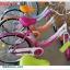 จักรยานทรงแม่บ้านญี่ปุ่นวินเทจ WCI รุ่น WENDY วงล้อ 24 นิ้ว thumbnail 6