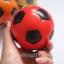 ลูกบอลโฟมสีสัน x 6 thumbnail 1